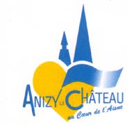 Visiter La Commune Française D'Anizy Dans Le Nord De La France